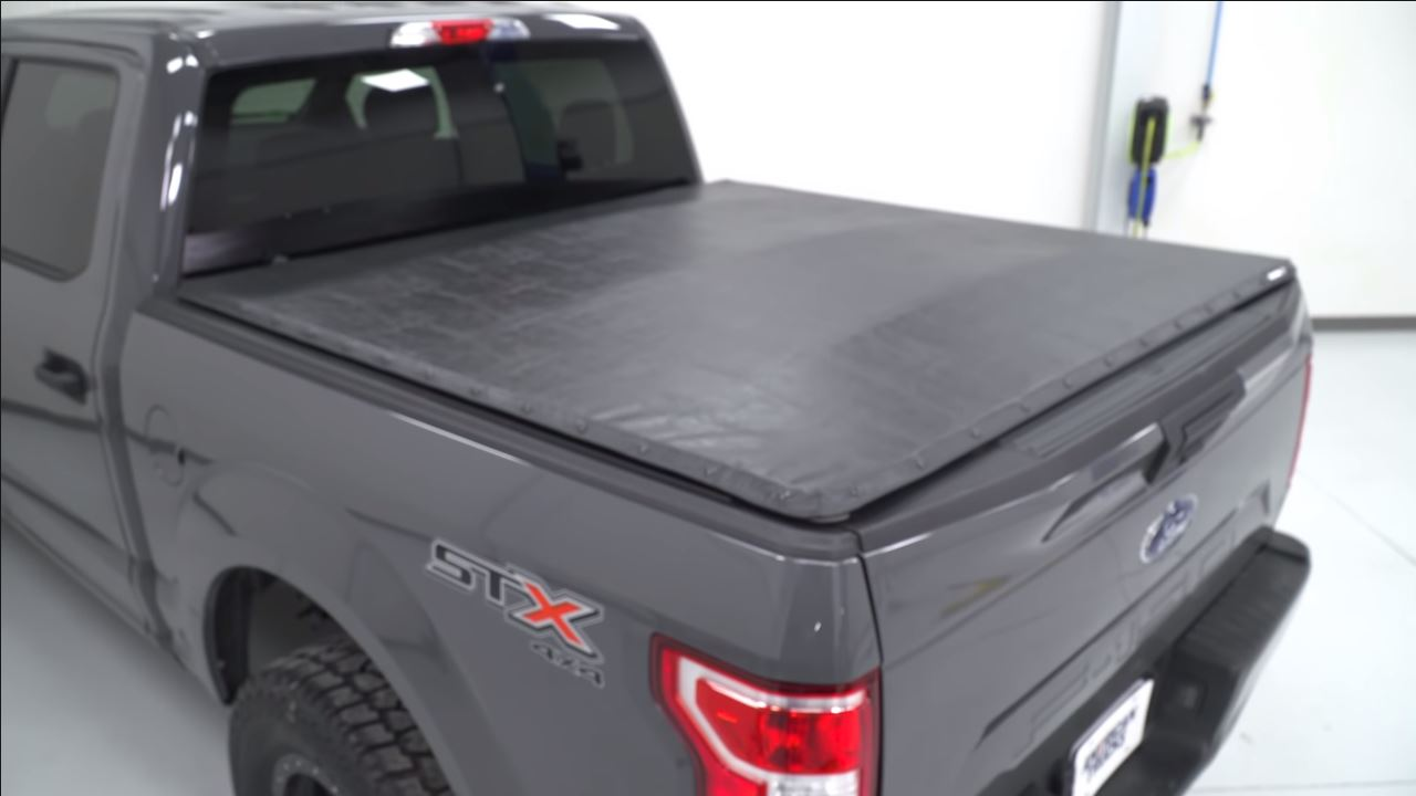 Different Types of Tonneau Covers