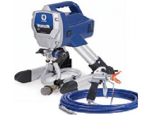 Graco Magnum X5 Sprayer
