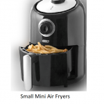 The Best Small Mini Air Fryers Of 2020 Evaluaitons