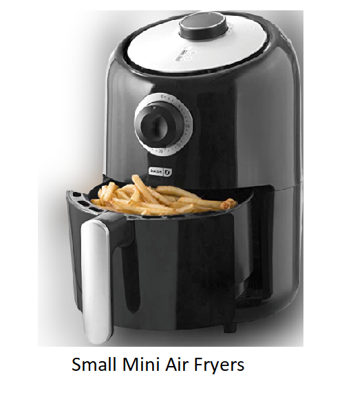 Small Mini Air Fryers