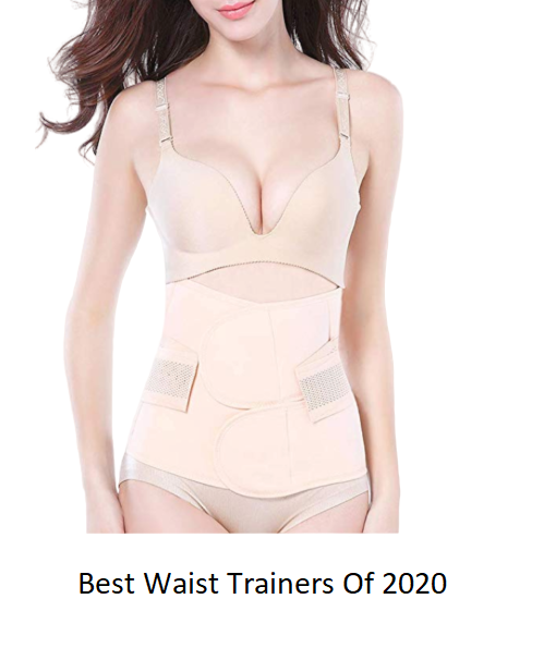 Best Waist Trainers Of 2020